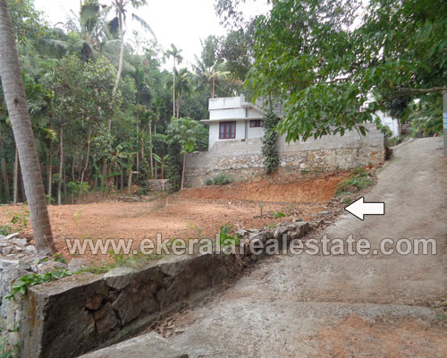 7 Cents Residential Plot for Sale at Pothencode Trivandrum Kerala Pothencode in Pothencode