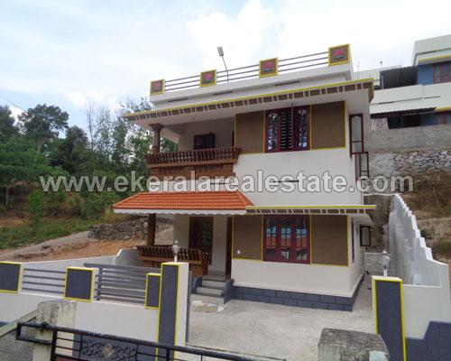 Properties in Sreekaryam House Sale at Sreekaryam New House for Sale at Powdikonam Sreekaryam Trivandrum Kerala