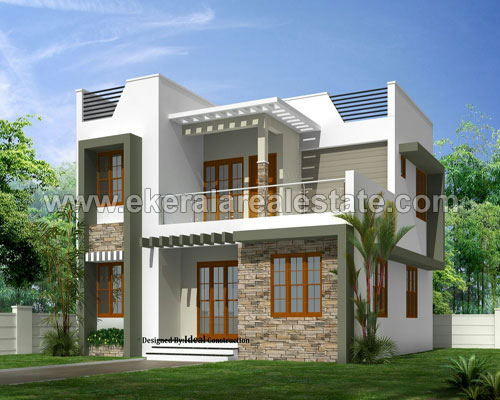 Properties in Nedumangad Nely Built Villas for Sale near Nedumangad Town Trivandrum Kerala