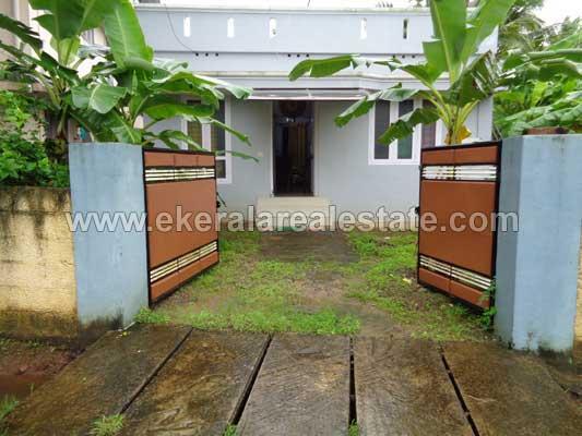 House sale at Snehapuri Nagar Kaimanam Trivandrum kerala Pappanamcode Properties