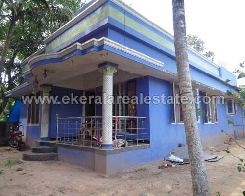 Property Sale at Pravachambalam Single Storied House for Sale at Mukkumpalamoodu near Pravachambalam Trivandrum Kerala