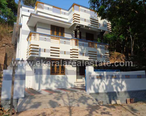 Properties at Peyad New House for Sale at Thachottukavu near Peyad Trivandrum Kerala
