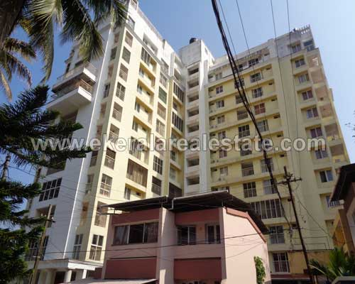 Nalanchira Properties Fully Furnished 3 BHK Flat for Sale at Nalanchira Trivandrum Kerala Flat Sale at Nalanchira
