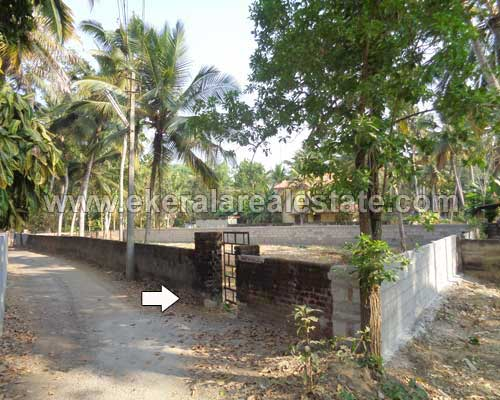 Kazhakuttom Properties 16 Cents Plot for Sale at Kazhakuttom near Infosys Trivandrum Kerala