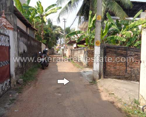 Land Sale at Sasthamangalam 10 Cents Residential Plot for Sale at Sasthamangalam Trivandrum Kerala