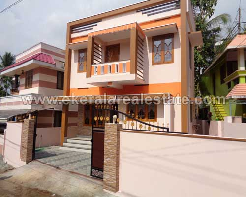 New House for Sale at Nettayam Trivandrum Kerala Property Sale at Nettayam