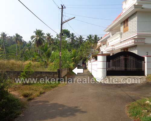 Poojappura Properties 6 Cents Residential Plot for Sale at Poojappura Trivandrum Kerala Land Sale at Poojappura
