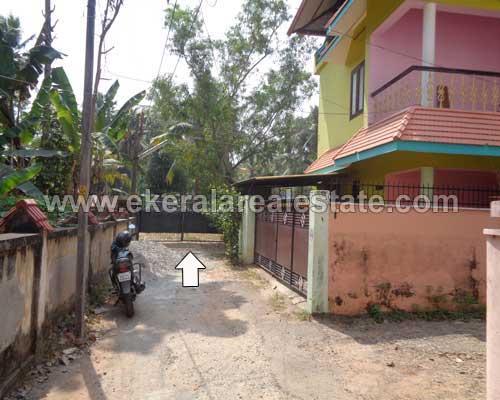 Properties near Medical College Residential Plots for Sale at Kumarapuram Trivandrum Kerala