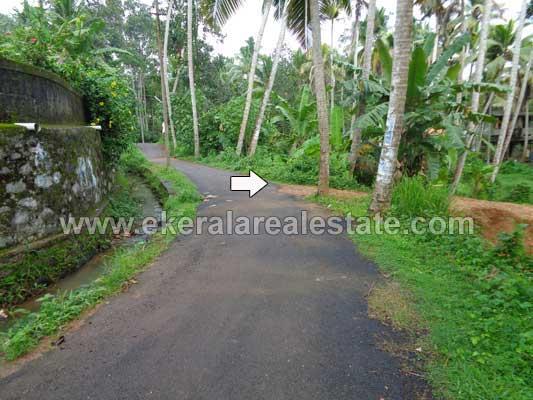 Land Property for sale Pallichal near Pravachambalam Trivandrum Kerala