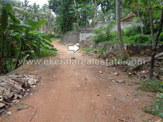 Land ideal for commercial Purpose for sale near Vizhinjam Trivandrum Kerala