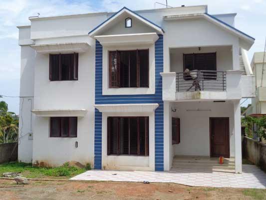 Residential House Property for sale Mudavoorpara near Balaramapuram Trivandrum Kerala
