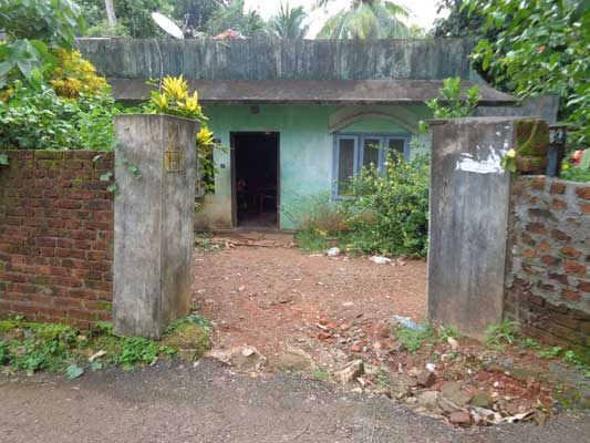 Kudappanakunnu  thiruvananthapuram house plots for sale Kudappanakunnu  real estate