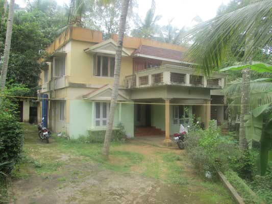 Vattiyoorkavu  thiruvananthapuram  house villas for sale Vattiyoorkavu  real estate properties
