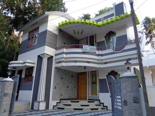 thozhuvancode vattiyoorkavu thiruvananthapuram  house villas for sale vattiyoorkavu real estate properties