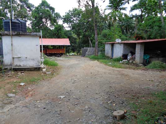 Land in Venjaramoodu Trivandrum Kerala