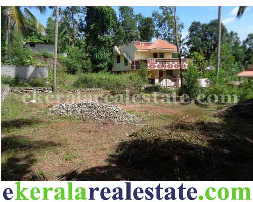 residential land plots sale in kachani trivandrum kerala