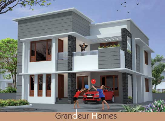 Villa sale near kudappanakunnu Trivandrum Kerala villas in trivandrum