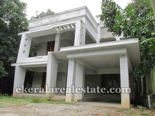 Double storied new House in Poozhanadu near Kattakada Trivandrum Kerala