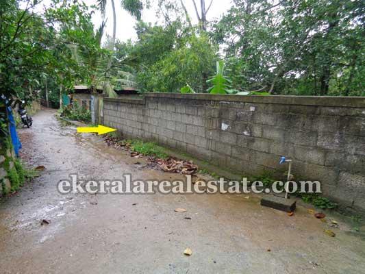 Residential House plot in Mannarakonam Vattiyoorkavu Trivandrum Kerala