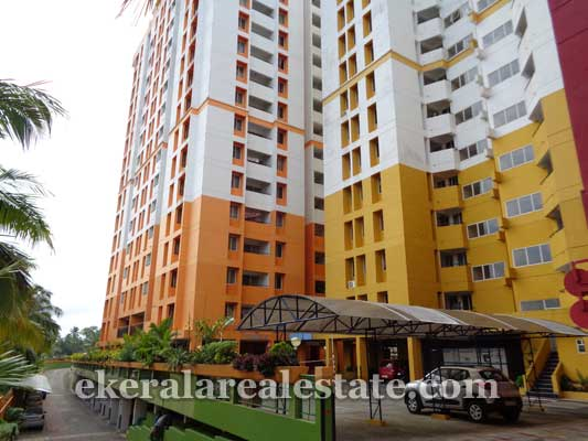 real estate Trivandrum Kazhakuttom Flat sale in Kazhakuttom Trivandrum kerala