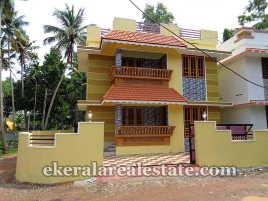 real estate Vattiyoorkavu Brand new House sale in Nettayam Vattiyoorkavu Trivandrum kerala