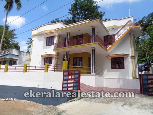 Nettayam Mukkola 3 Bedrooms New house sale Thiruvananthapuram Properties