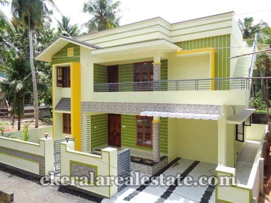 House near Kundamanbhagam Thirumala Thiruvananthapuram Properties Kerala