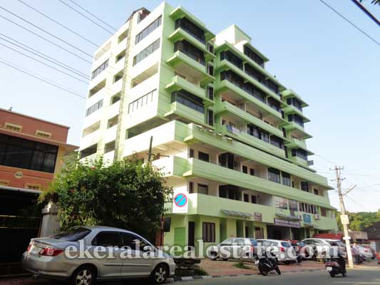 1183 sq.ft. New apartment in Vanchiyoor Thiruvananthapuram Properties Kerala