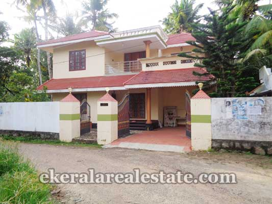 kerala real estate properties Kadakkavoor residential house sale in Anchuthengu