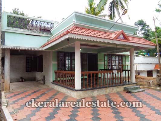 kerala real estate properties Poovar residential House sale in Poovar