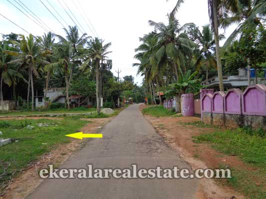 Pothencode Real Estate residential land plots sale in Pothencode Trivandrum real estate