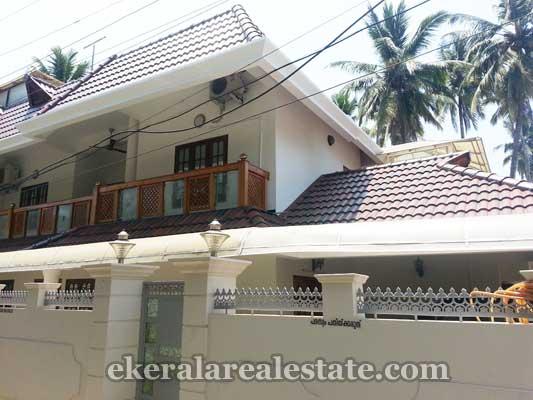properties sale Kamaleswaram road frontage 4 Bedroom House for sale