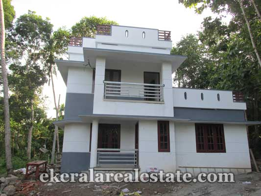 properties sale Mannanthala Mukkola Newly built 3 Bedroom House for sale