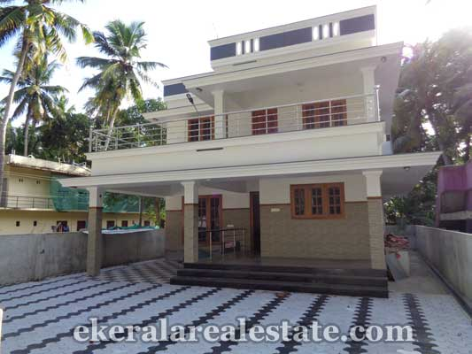 properties sale near Technopark newly Built 4 Bedroom House for sale