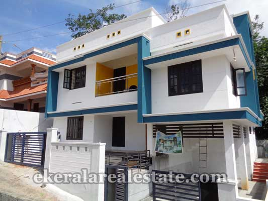 properties sale Thachottukavu Newly built 5 bedrooms house for sale