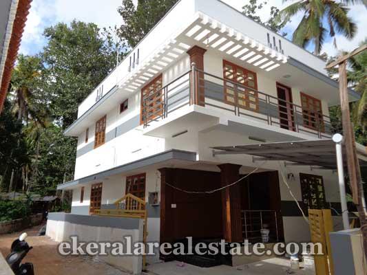 properties sale Sreekaryam 3 Bedrooms New house for sale