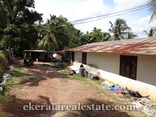 properties sale Sreekaryam Commercial land for sale