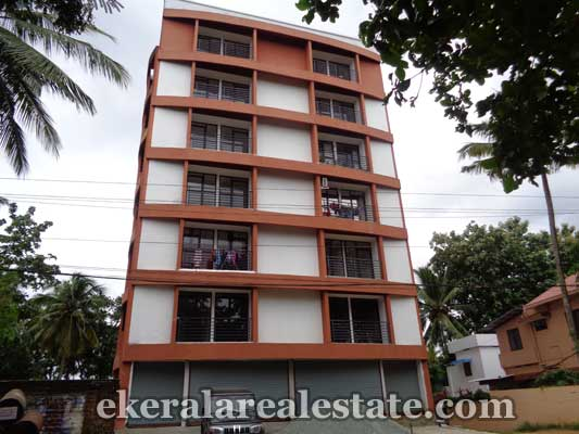properties sale Vattiyoorkavu used 4 Bedrooms Apartment for sale