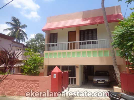 Vazhuthacaud used house sale kerala properties Trivandrum
