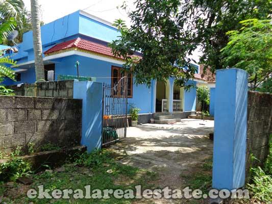 Kallambalam used house sale kerala properties Trivandrum