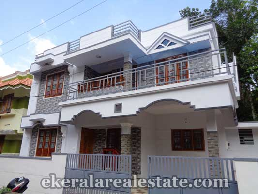Thirumala real estate house for sale in Pidaram trivandrum kerala