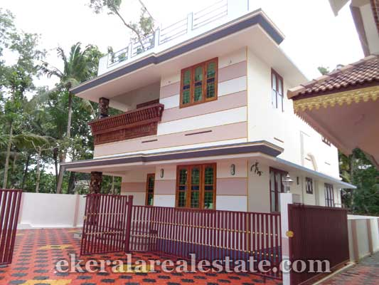 Pothencode house sale kerala properties Trivandrum