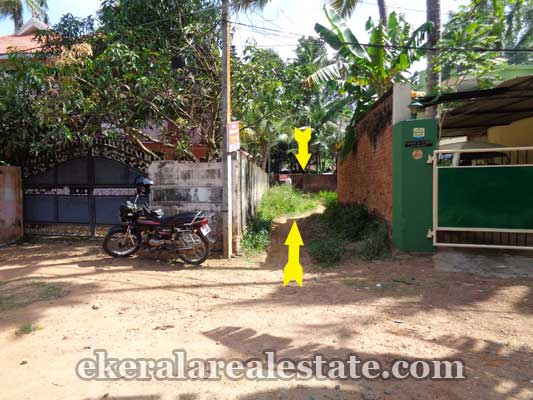 Pappanamcode trivandrum land property for sale kerala real estate