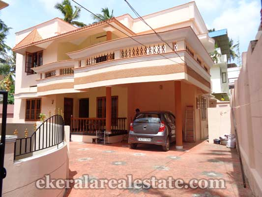 trivandrum real estate Pattom used house sale in kerala properties
