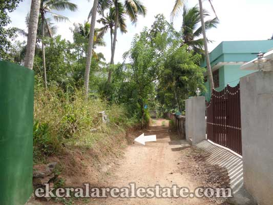 Kerala real estate Sreekaryam Kariyam land property sale in trivandrum