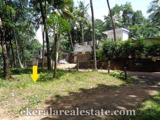 House plot at Pattakulam Kattakada for sale in Trivandrum kerala real estate