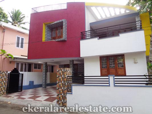 House at Kodunganoor Vattiyoorkavu for sale in Trivandrum kerala properties
