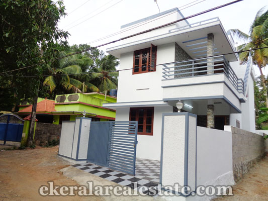 house for sale at Nemom Pravachambalam trivandrum properties