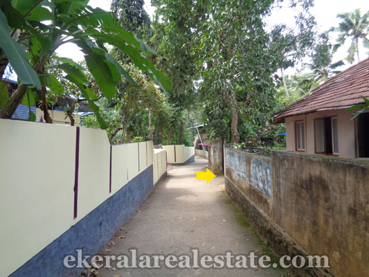 residential plots and land for sale at Venjaramoodu trivandrum properties