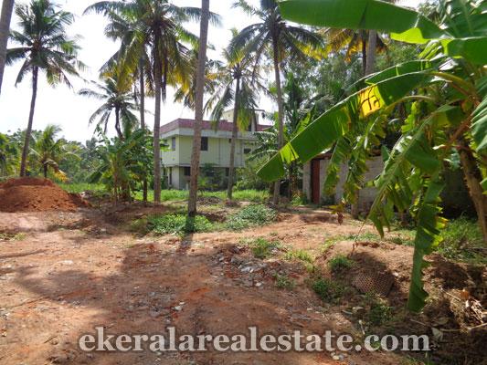 Manacaud Real estate Muttathara Properties Residential Land near Manacaud Muttathara Trivandrum